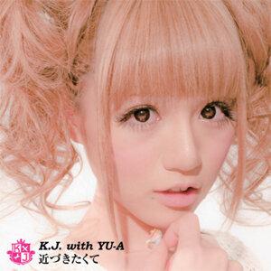 K.J. with YU-A
