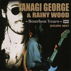 柳ジョージ&レイニーウッド (George Yanagi And Rainy wood) 歌手頭像