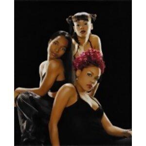 TLC (TLC合唱團) 歌手頭像