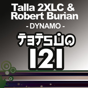 Talla 2XLC & Robert Burian 歌手頭像