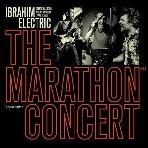 Ibrahim Electric 歌手頭像