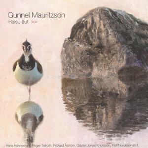 Gunnel Mauritzson 歌手頭像
