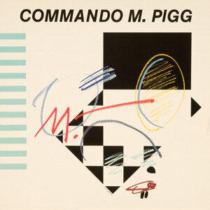 Commando M. Pigg 歌手頭像