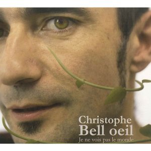 Christophe Bell oeil 歌手頭像