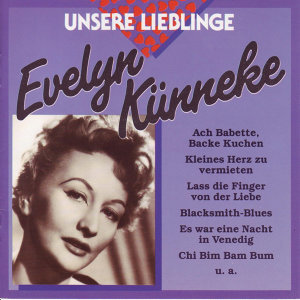 Evelyn Künneke