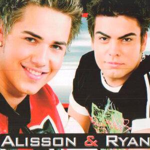 Alisson & Ryan 歌手頭像