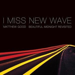 Matthew Good 歌手頭像