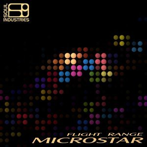 microstar 歌手頭像
