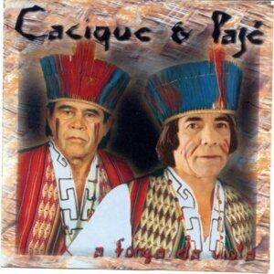 Cacique & Paje 歌手頭像