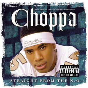Choppa Style 歌手頭像