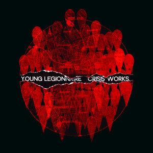 Young Legionnaire 歌手頭像