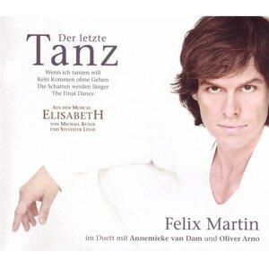 Felix Martin 歌手頭像