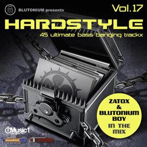 Hardstyle Vol. 17 歌手頭像