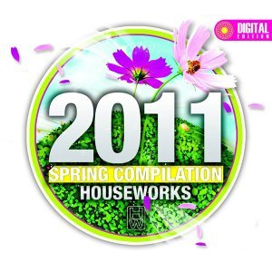 House Works Compilation Spring 2011 歌手頭像