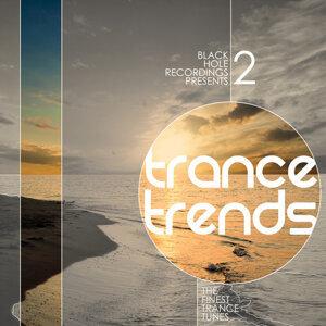 Trance Trends 歌手頭像