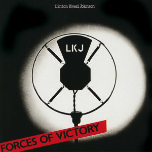Linton Kwesi Johnson 歌手頭像