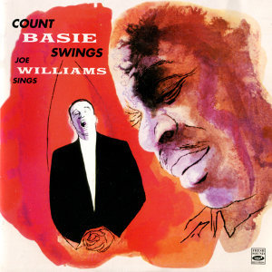 Count Basie His Orchestra 歌手頭像