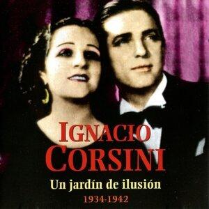 Ignacio Corsini 歌手頭像