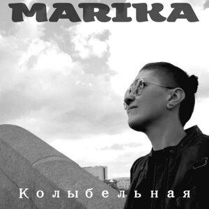 Marika 歌手頭像