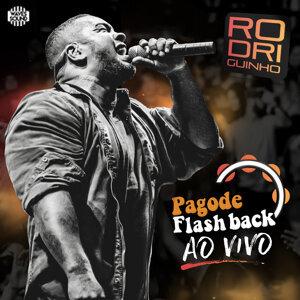 Rodriguinho 歌手頭像