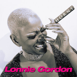 Lonnie Gordon