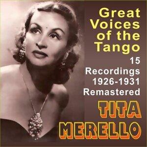 Tita Merello 歌手頭像