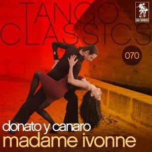 Madame Ivonne 歌手頭像