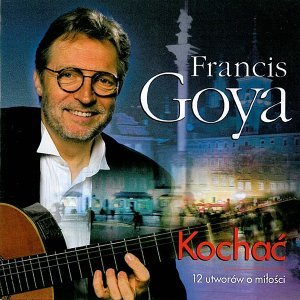 Francis Goya 歌手頭像
