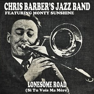 Chris Barber's Jazz Band アーティスト写真