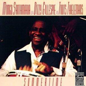 Dizzy Gillespie Mongo Santamaria Toots Thielemans 歌手頭像