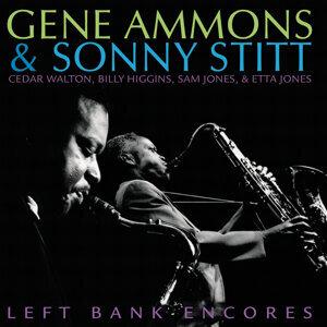 Gene Ammons Sonny Stitt 歌手頭像