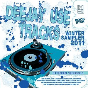 Deejay Use Tracks Winter Sampler 2011 歌手頭像