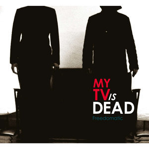 My TV is dead 歌手頭像