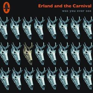 Erland & The Carnival (厄蘭狂歡節) 歌手頭像