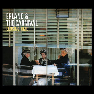 Erland & The Carnival アーティスト写真