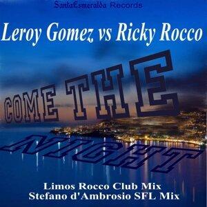 Leroy Gomez vs. Ricky Rocco 歌手頭像