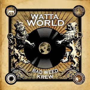 Bad Weed Krew 歌手頭像