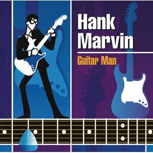 Hank Marvin 歌手頭像