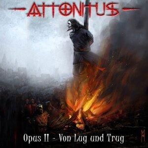 Attonitus 歌手頭像