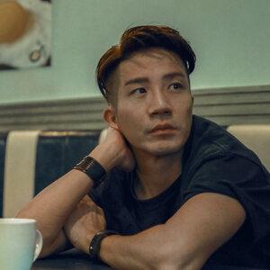 湯駿業 (Edmond Tong) Artist photo