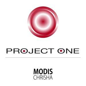 Modis Chrisha 歌手頭像