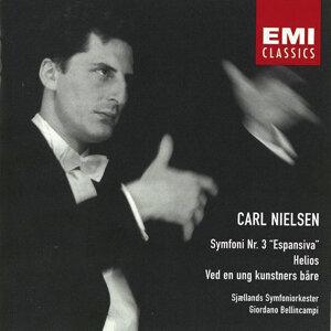 Carl Nielsen / Sjaellands Symfoniorkester 歌手頭像
