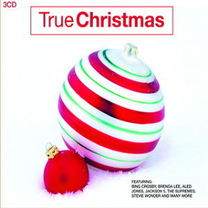True Christmas / 3CD Set 歌手頭像
