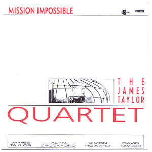 The James Taylor Quartet 歌手頭像