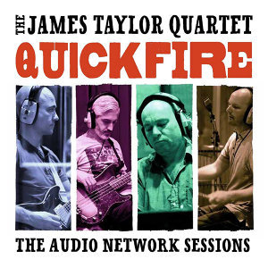 The James Taylor Quartet