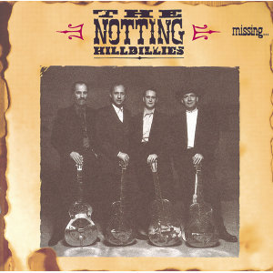 The Notting Hillbillies 歌手頭像