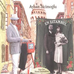 Ayhan Sicimoglu 歌手頭像