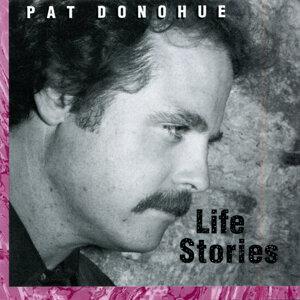 Pat Donohue 歌手頭像
