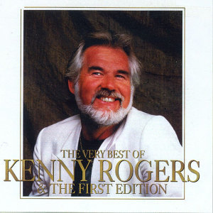 Kenny Rogers/The First Edition 歌手頭像
