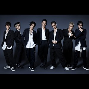 三代目J Soul Brothers from 放浪一族 (Sandaime J Soul Brothers from EXILE TRIBE)